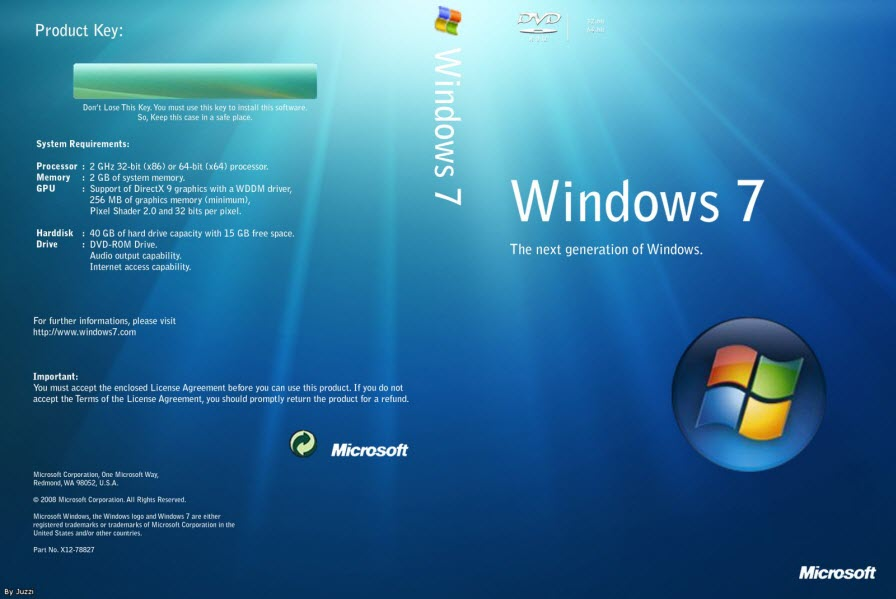 Microsoft Windows 7 Professional SP1 OEM Rus + Activator. Активатор Window